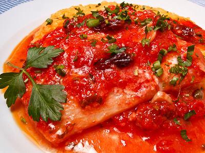 Le ricette del Poggetto: Il baccalà alla fiorentina