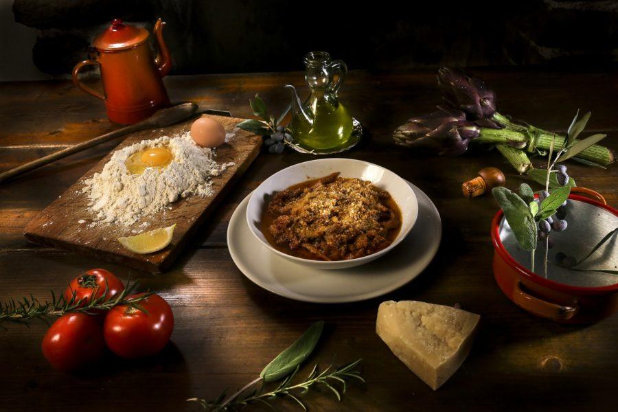 Le Ricette del Poggetto: La trippa alla fiorentina